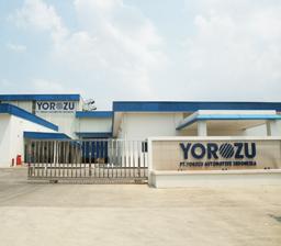 Yorozu automotive